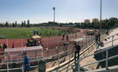 Πανελλήνιο Πρωτάθλημα 10.000 μ. Ανδρών-Γυναικών, Νέων Ανδρών-Γυναικών & Εφήβων  σε συνεργασία με τον ΣΕΓΑΣ