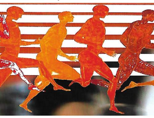 18ος Ημιμαραθώνιος Δρόμος «Στα Χνάρια του Παυσανία» 2018