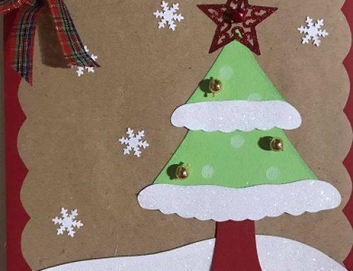 Χριστουγεννιάτικες Εορτές των Α'  και Γ' Παιδικών Σταθμών του ΝΠΔΔ «ΗΡΟΔΩΡΟΣ» του Δήμου Μεγαρέων