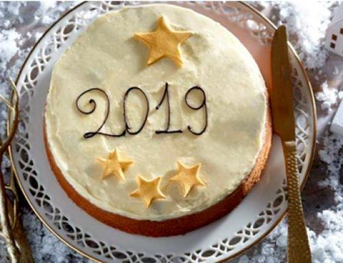 Κοπή Πρωτοχρονιάτικης πίτας των Κ.Α.Π.Η. του Δήμου Μεγαρέων