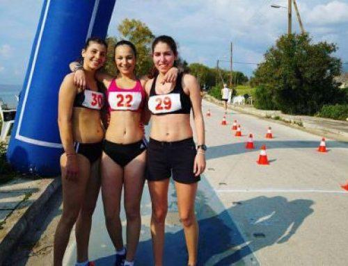 Με απόλυτη επιτυχία διεξήχθη το πανελλήνιο πρωτάθλημα βάδην 20.000 μ. στην Βαρέα Μεγάρων